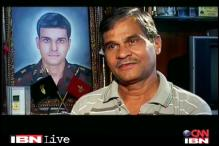 26/11: Major Unnikrishnan's 'name written improperly in memorial'