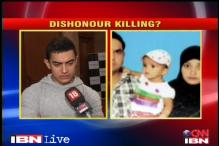 UP: Concerned about Mehwish's safety, says Aamir