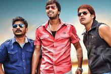 Allari Naresh's 'Action' is shot at Gandharna Mahal