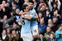 Manchester City come from behind to beat Spurs