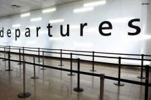 Woman held at Mumbai airport for smuggling Ketamine
