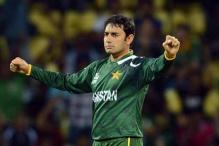 Ajmal excited to play in the Big Bash