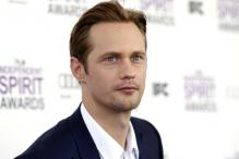 Alexander Skarsgard tipped for 'Tarzan' role