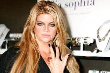 Kirstie Alley: Scientology helped me quit drugs