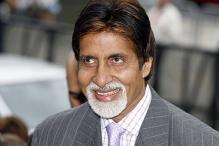 Big B the biggest crowdpuller at Kolkata film fest