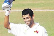 Muzumdar becomes highest run-getter in Ranji