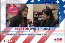 US Presidential poll: Tulsi Gabbard may become 1st Hindu in Cong