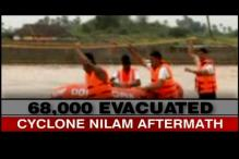 Cyclone Nilam: Death toll climbs to 28 in Andhra