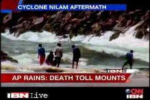 Cyclone Nilam aftermath: 24 dead, 70,000 evacuated in Andhra