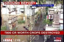Cyclone Nilam aftermath: Thousands still in relief camps in AP
