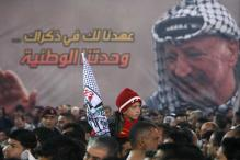 Palestinian leader Yasser Arafat's body exhumed