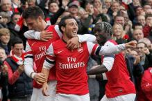 Must-win match for Arsenal in Champions League