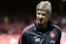 Arsenal still in the EPL title race, says Wenger