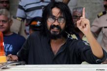 Bigg Boss 6: Aseem Trivedi wants to teach activism