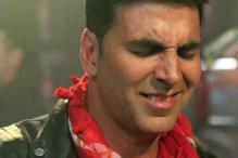 Khiladi 786: Watch Akshay, Asin crooning 'Saari raat'