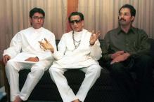 Shiv Sena chief Bal Thackeray dies at 86 in Mumbai