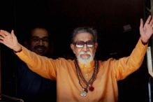 Bal Thackeray: The man who lorded over Mumbai