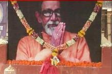 Won't obey court orders: Sena on Thackeray memorial