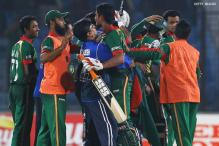 Bangladesh could tour Pakistan at year-end