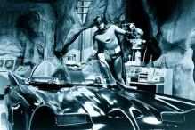 Original Batmobile to go up for auction