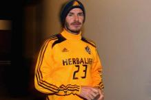 Beckham to make post-Galaxy decision by year-end