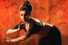 Rani Mukerji: Not many people went to see 'Aiyyaa'