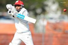 Ranji Trophy: 'What an absolute nerve-shredder'