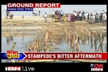 Patna stampede: Nitish govt faces tough questions