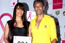 Bipasha Basu: Breast cancer is neglected in India