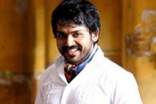 Karthi to portray a new look for Tamil film, 'Biriyani'
