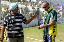J&K skipper blames coach Bishan Bedi of bias