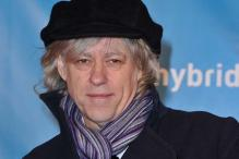 Goa gave me my best drugs: Iconic rocker Geldof