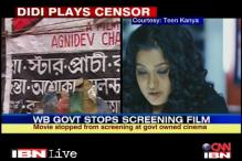 WB govt denies banning film with 'Park St rape reference'