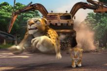 'Delhi Safari' in competition for the Oscars