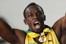 Bolt in the running for fourth World Athlete title