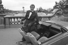 Roger Moore's love for tan led to skin cancer
