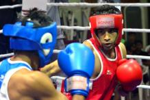 Amandeep, Nanao on course for another title bout
