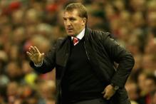 Liverpool will strengthen in January: Rodgers