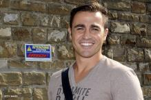 Cannavaro backs Pirlo, Iniesta to win FIFA Ballon d'Or