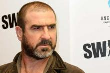 Cantona dreams of managing Manchester United