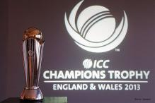 Champions Trophy 2013 tickets on sale