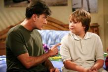 Charlie Sheen offers anger management role to Jones