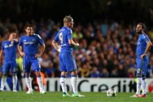 Champions League: European giants fail to impress