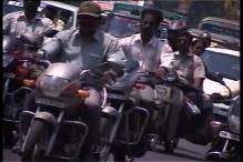 Chennai: No checks on road during peak hours to ensure smooth traffic