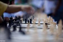 Humpy shocked by Zhukova in world women's chess c'ship