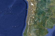 6.1 quake jolts Chile, no tsunami warning issued