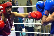 Chhote Lal bows out of the senior nationals
