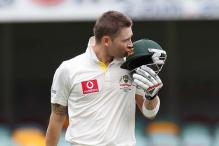 Aus vs SA, day four: Clarke double ton puts hosts in the lead