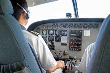 Half of aircraft pilots fall asleep at the controls: Study