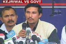 Live: Govt says it gave ex-NSG commando Rs 31 lakh